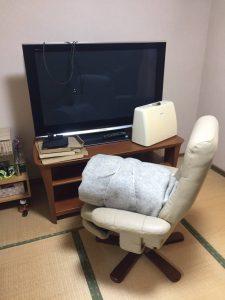 液晶テレビなど不用品回収